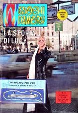 fotoromanzo GIOCHI d'AMORE  anno 1970  --  LA STORIA di LUCY >>> V E D I !!!