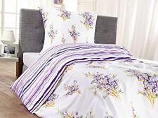 Moderne Bettwaschegarnituren Aus 100 Baumwolle Mit Blumen Motiv
