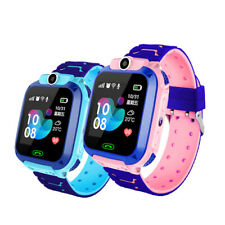 Orologio intelligente Q12B Smartwatch Phone bambini Watch per Android IOS TOPS
