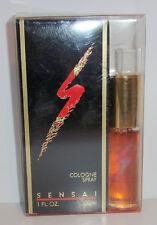 Sensai Cologne Spray 1oz & Soft Perfume 0.35oz Pulse Points by Frances Denney