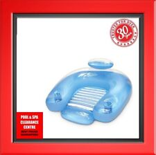 INFLATABLE POOL CHAIR