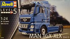 REVELL® 07426 MAN TGX XLX (Euro 5) in 1:24