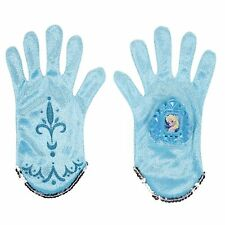 Disney Frozen Elsa Blue Musical Gloves Dress Up