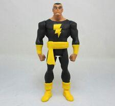 Young Justice custom JLU Black Adam DC Shazam!