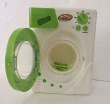 Super Cool Kids Washing Machine Kids Role Play Pretend Cloth Washing Realist Toy
