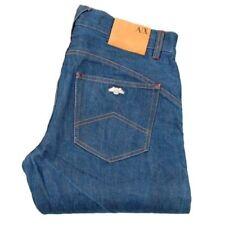 Jeans da uomo blu ARMANI taglia 32