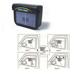 Car Solar Energy Air Exhaust Fan Energy-saving Cooling Fans Universal Use Home