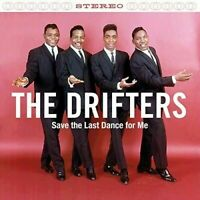 Drifters, TheSave The Last Dance For Me (180 Gram) (New Vinyl)