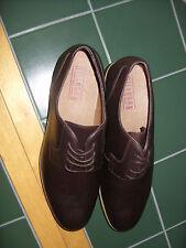 Millburn Co. Men's Leather Derby Oxford Shoes SZ 10