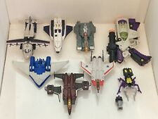 Transformers Lot of 16 Figures! CHUG, Thrilling 30, PotP, 3rd Party, and KO