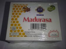 NEW 6 Box MaduRasa Honey Rasa Jeruk Nipis Lime Flavour TOPBRAND   Tasty FREEship