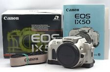 @ Ship in 24 Hours! @ Mint in Box! @ Canon EOS IX 50 APS Film SLR Camera