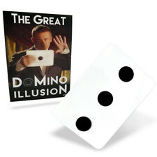 The Great Domino Illusion by Magic Makers