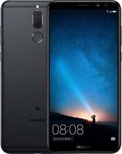 """Sealed Huawei Mate 10 Lite RNE-L21 64GB 5.9"""" DUAL SIM 4GB Ram 4G - Black"""