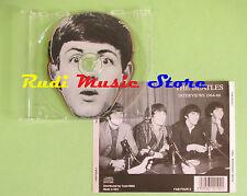 CD THE BEATLES Interviews 1964-66 Paul Mccartney FAB FOUR 2 (Xs2) no lp mc dvd