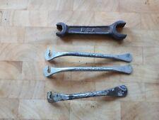 Vintage BSA Bicycle Tools