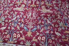 New listing Karastan Rug Antique Legends 2200-204 Emperor's Hunt 5.9x9 Nice