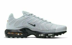 Nike Air Max TN Plus Herrenschuhe Turnschuhe Herren Sneaker CT2542 001  TOP