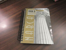 NABCA National Alcoholic Beverage Control Association Contacts Directory 2007