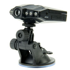Car DVR HD720P IR Car Vehicle In I Dash Camera Cam DVR Recorder