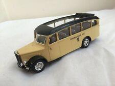 Vitesse 1/43 Saurer Type c Autobus Osterreichische post
