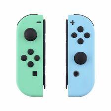 """Animal Crossing"" Nintendo Joy-Con (L/R) Custom Wireless Controllers"