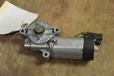 02 03 04 05 Buick Lesabre Original Equipment Sunroof Actuator Motor