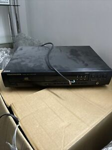 Marantz CD-63 Mk11 2 CD Player