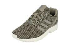 Adidas Originals Zx Flux Junior Running Trainers Sneakers BB2011