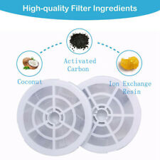 5PC Carbon Replacement Filters For Pet Fountain Automatic Water Dispenser Filter