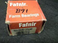 Fafnir RA012RRB+COL AG Bearings