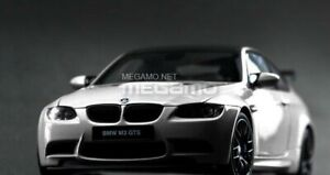 1/18 Kyosho BMW e92 M3 GTS White BBS Carbon Blue Calipper Limited