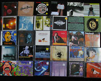 lot of 30 Folk etc CDs in very good condition FREE SHIPPING