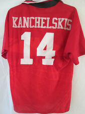 Manchester United 1994 Kanchelskis 14 home Football Shirt youths /34917