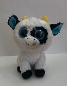 Ty Beanie Boos - DAISY the cow