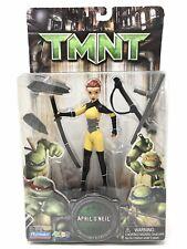 Playmates Tmnt Movie 2007 Teenage Mutant Ninja Turtles April O