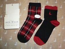 JACK WILLS Yonwin Slippers Slipper Socks Sz M L RRP£39.50 Free UKP/&P