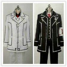 Vampire Knight uniform Cosplay Costume dress Kiryuu Zero DAY CLASS/ NIGHT CLASS