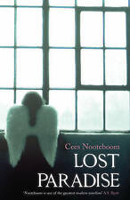Nooteboom, Cees, Lost Paradise, Very Good Book