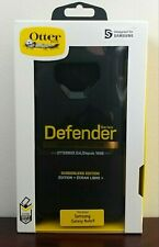 Otterbox Defender Series Case w/ Holster for Samsung Galaxy Note 9 - Black
