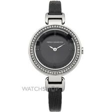 FRENCH CONNECTION WATCH 30% SALE! Ladies 50mWR Dark Blue with Crystals RRP $169