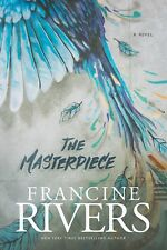 The Masterpiece by Francine Rivers (Hardcover) (Romance) BRAND NEW