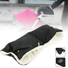 Baby Stroller Warm Glove Winter infant Pushchair windproof Thick Fleece Gloves