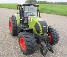 """RC Traktor CLAAS Axion 850 MAXI Schlepper 1:16 35cm """"TOP QUALITÄT"""" °403703"""