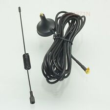 Antenna 3G 3.5dBi GSM CDMA WCDMA MC Card cable for Option Wireless GlobeSurfer