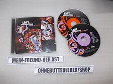 CD RADIO LMT Connection-Color Me Funky (10) canzone + Bonus DVD/impression Rec