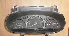Tacho (5.289 km) Ford Fiesta IV 1.3i Bj.95-99 96FB10849AF