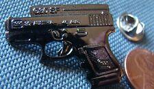 Glock Firearms Model 30 .45 ACP Hat Lapel Pin
