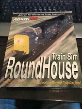 Train Sim Modeler Add On For Microsoft Train Simulator