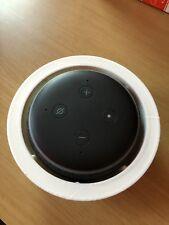 Amazon Alexa Echo Dot 3rd Gen Ceiling / Wall Mount Holder Using Internal Speaker